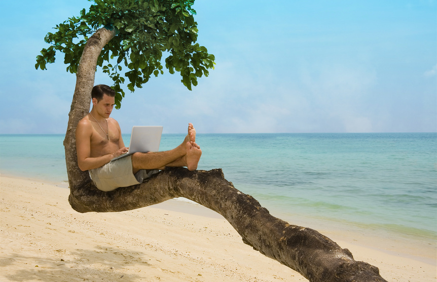 Läs mer om artikeln Varför tror alla författare att de ska kunna leva på att skriva?