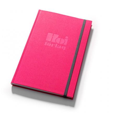 Anteckningsbok för författare