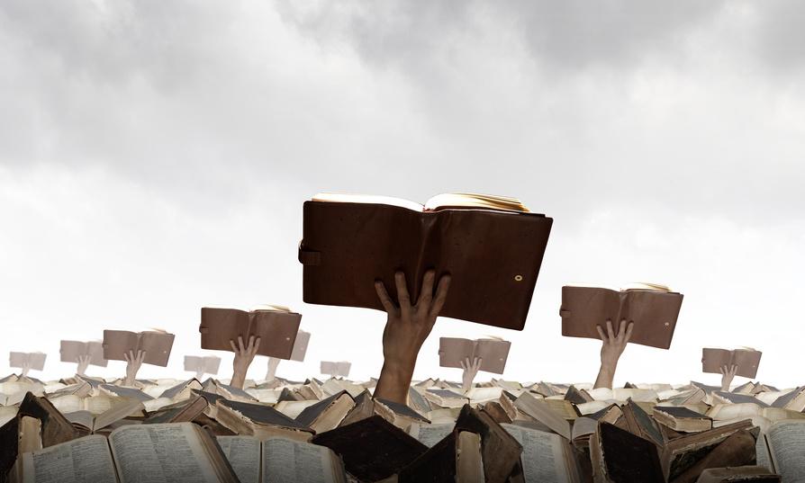 Läs mer om artikeln Vi kan inte ta emot fler författare