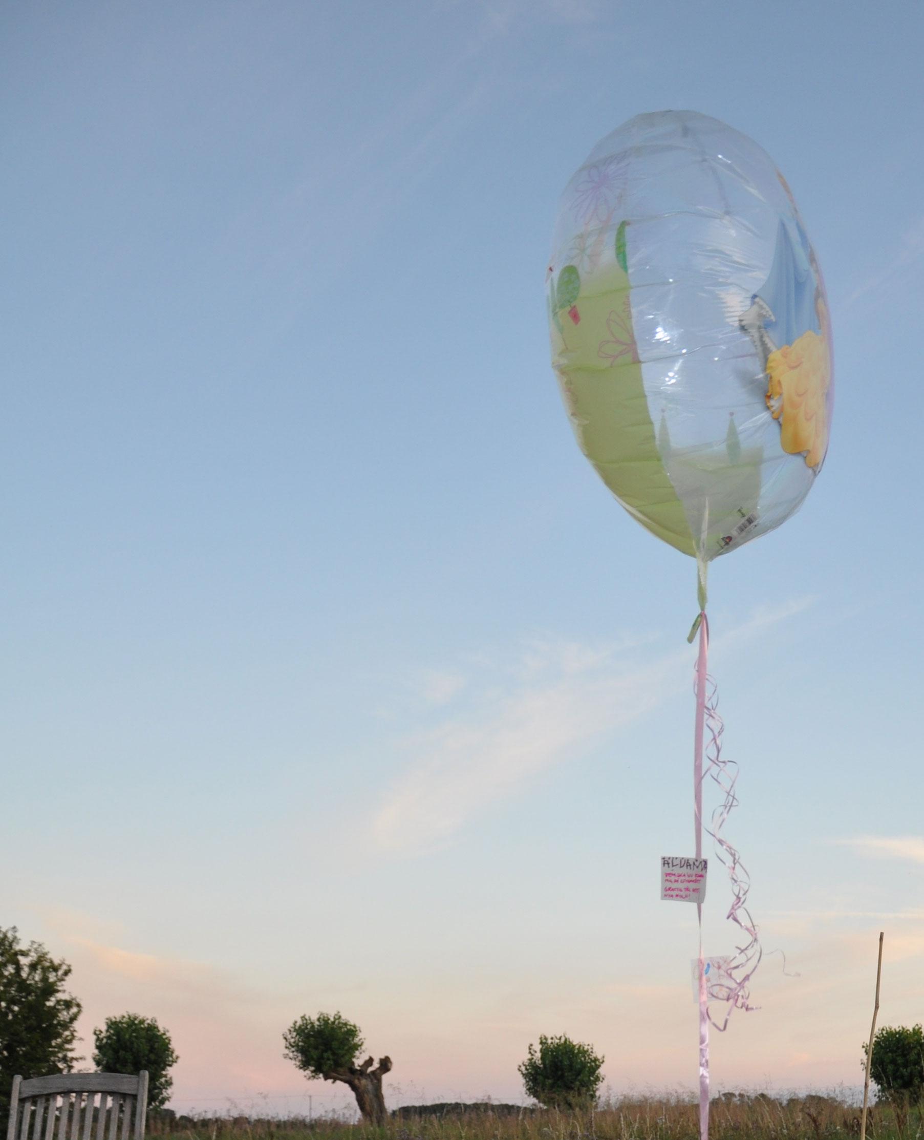 Ballongen på Bakken